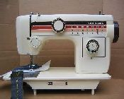 new home sewing machine model 532 value