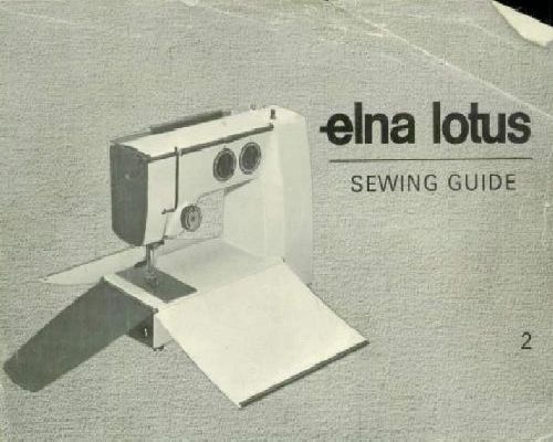 elna su sewing machine parts