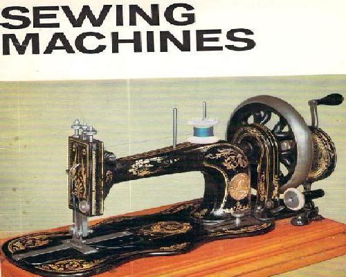 vintage viking sewing machine parts